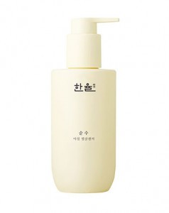 HANYUL Pure Morning Gel Cleanser 200ml