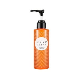 MISSHA Deep Clear Cleansing Gel to Foam 145ml