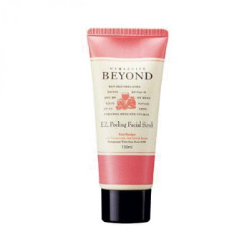 BEYOND Body Lifting Easy Peeling Facial Scrub 100ml