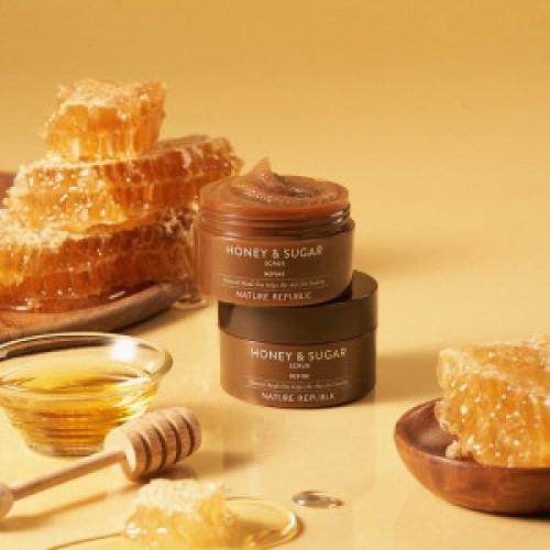 ARITAUM Apricot Seed Blackhead Scrub 30g