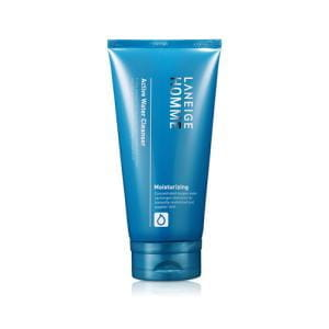 Мицеллярная вода для лица LANEIGE Homme active water cleanser 150ml