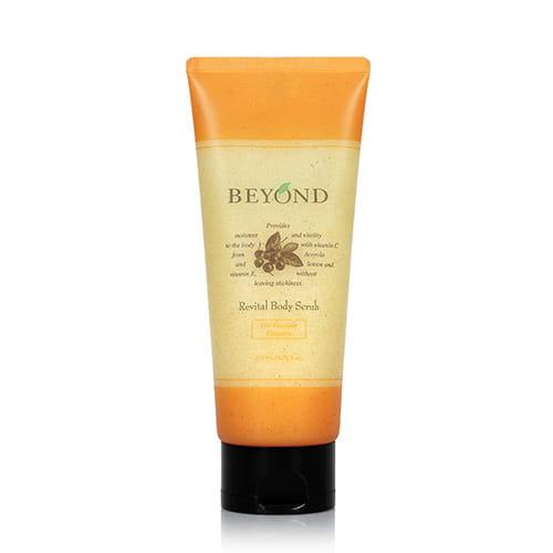 BEYOND Revital Body Scrub 200ml