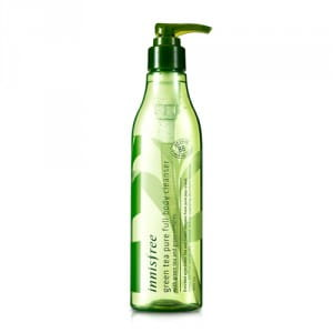 Средство для душа INNISFREE Green Tea Pure Body Cleanser 300ml