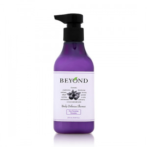 BEYOND Body Defense Shower 450ml