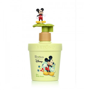 BEYOND Kids Eco Body Wash (Disney Mickey) 350ml