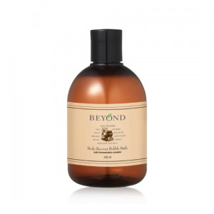BEYOND Total Recovery Bubble Bath 250ml