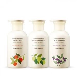 INNISFREE My Perfumed Body Body Cleanser 330ml