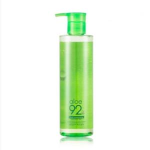 HOLIKAHOLIKA Aloe 92% Shower Gel 390ml
