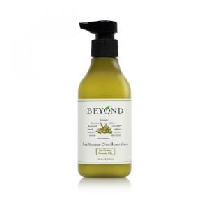 BEYOND Deep Moisture Olive Shower Cream 250ml