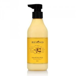 BEYOND Butterful Body Wash 450ml