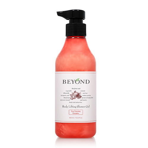 BEYOND Body Lifting Shower Jel 450ml