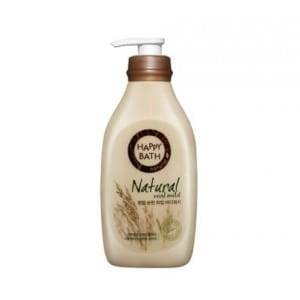 HAPPY BATH Natural Real Mild Body Wash 900g