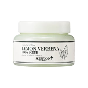 SKINFOOD Lemon Vervena Body Scrub 320g