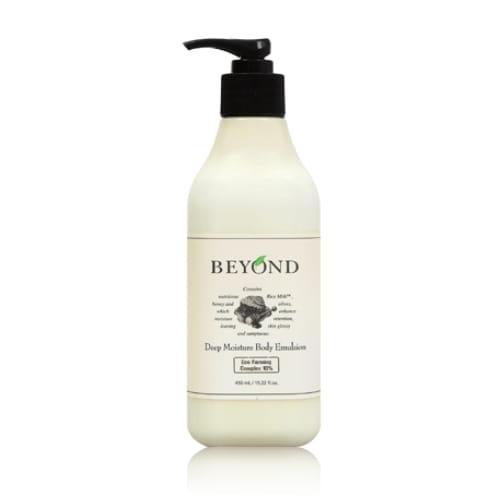 BEYOND Deep Moistur Body Emulsion 450ml