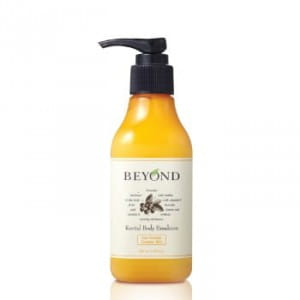 BEYOND Revital Body Emulsion 200ml