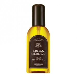 SKINFOOD Argan Oil Repair Plus Heat Serum in Oil 100ml