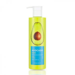 HOLIKAHOLIKA Avocado Body Lotion 390ml