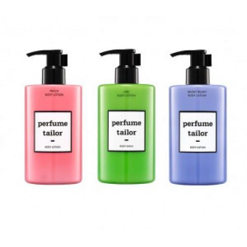 ARITAUM Perfume Tailor Body Lotion 300ml