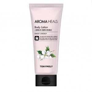 TONY MOLY Aroma Heals Body Lotion Sweet Energy 200ml