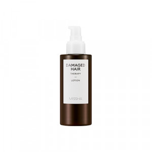 MISSHA Damaged Hair Therapy Lotion 150ml