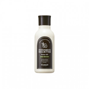 SKINFOOD Intensive Shea Butter Body Oil 200ml