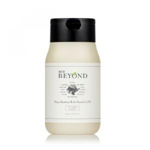 BEYOND Deep Moisture Body Serum in Oil 200ml