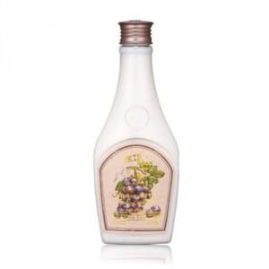 SKINFOOD Grape Seeds Oil Body Emulsion 260ml