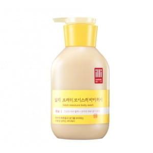ILLI Fresh moisture body wash 400ml