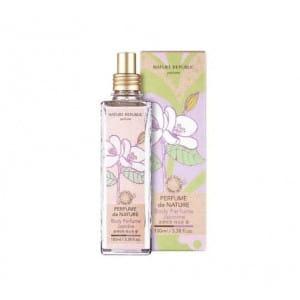 NATURE REPUBLIC Perfume de nature body oil mist - Jasmine 150ml