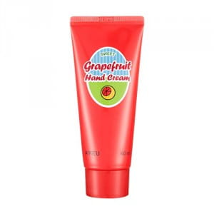 APIEU Grapefruit Hand Cream 60ml