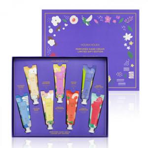 HOLIKAHOLIKA Perfumed Hand Cream Limited Gift Edition