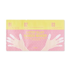 APIEU 3-STEP Silky Hands Maker 1ea