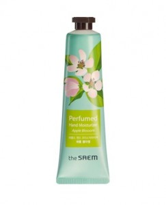 THE SAEM Perfumed Hand Moisturizer 30ml