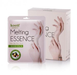 koelf Melting essence Hand pack *10ea
