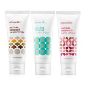 AROMATICA Hand Cream 70g