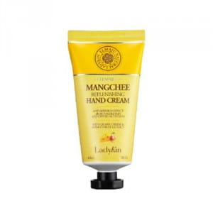 LADY KIN Mang-chee Replenishing Hand Cream 60ml