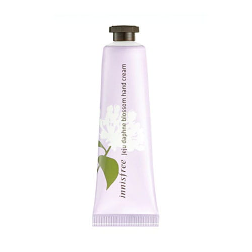 Крем для рук Innisfree Jeju Daphne Blossom Hand Cream 30ml