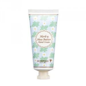 Крем для рук SKINFOOD Herb & Shea Butter Hand Cream 35g