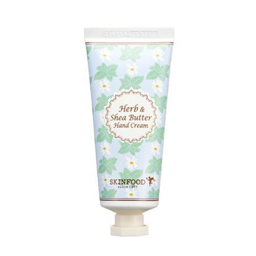 Крем для рук SKINFOOD Herb & Shea Butter Hand Cream 35g