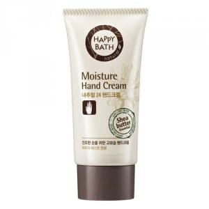 HAPPY BATH Moisturizing Hand Cream 60ml