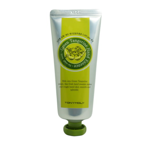 Крем-эссенция для рук Tony Moly Green Tangerine Hand Essence 80g