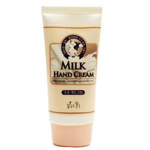 Увлажняющий крем для рук Somang Cosmetics milk hand cream 80ml