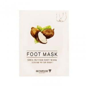 SKINFOOD Shea Butter Foot Mask 16ml(8ml*2ea)
