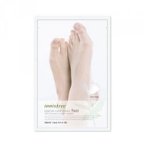 Маска для ног Innisfree Special Care Mask - Foot 20ml