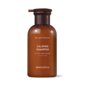 INNISFREE My Hair Recipe Calming Shampoo 330ml (For Dry Scalp)