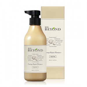 Восстанавливающий шампунь BEYOND Damage Repair Shampoo 450ml
