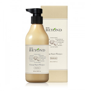 Восстанавливающий шампунь BEYOND Damage Repair Shampoo 250ml