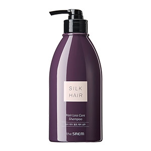 THE SAEM Silk Hair Hair Loss Care Shampoo 320ml