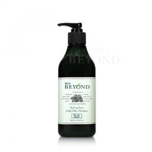 BEYOND Healing Force Scalp Clinic Shampoo 450ml