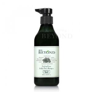 BEYOND Healing Force Scalp Clinic Shampoo 600ml